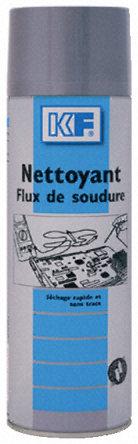 Les Aérosol type KF Nettoy10