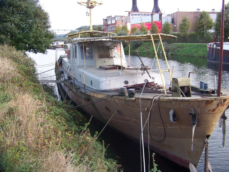 ex P907 RUPEL (vedette fluviale) 201_4412