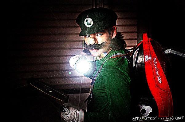 ~Luigi on Mexican Mushroom Kindom~ Luigi_10