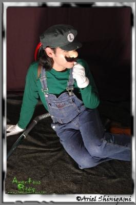 ~Luigi on Mexican Mushroom Kindom~ Tnt_1811