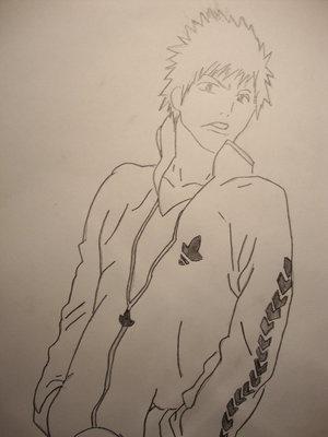 Skitz's ART Ichigo17