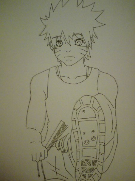 Skitz's ART Naruto10