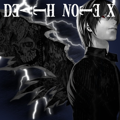 Death Note X