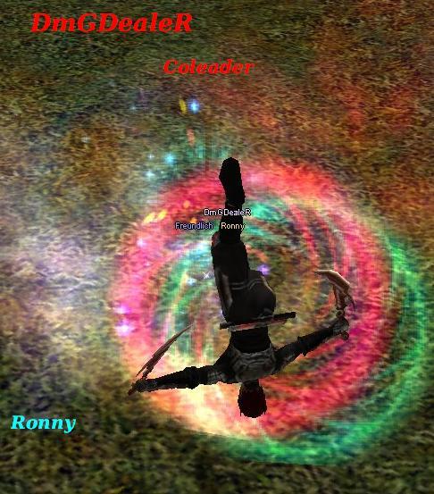 Forum Admins Ronny_10