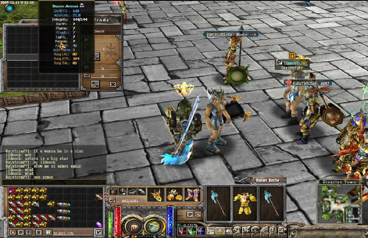 Letz Welcome ildeock 2009-113