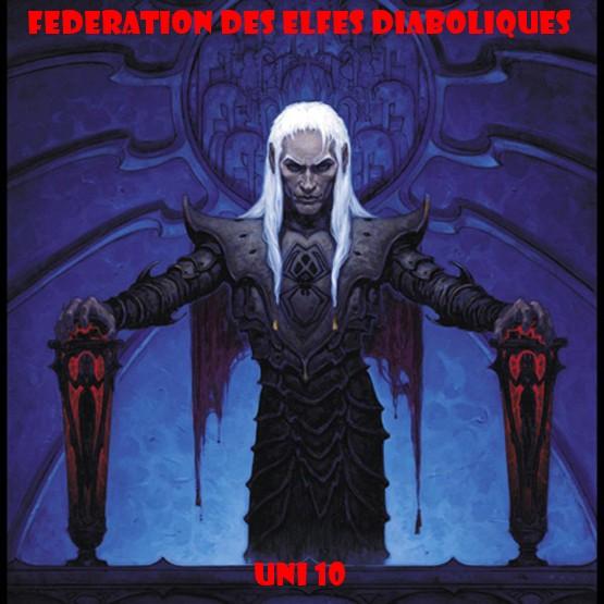 Fédération des Elfes Diaboliques