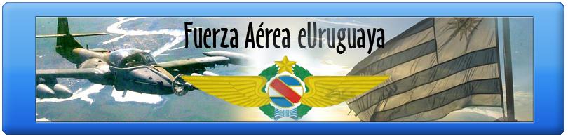 Fuerza Aérea eUruguaya
