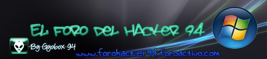 FORO DEL HACKER  94