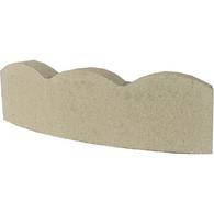 White Scallop Lawn Edgers-FOR SALE! Scallo10