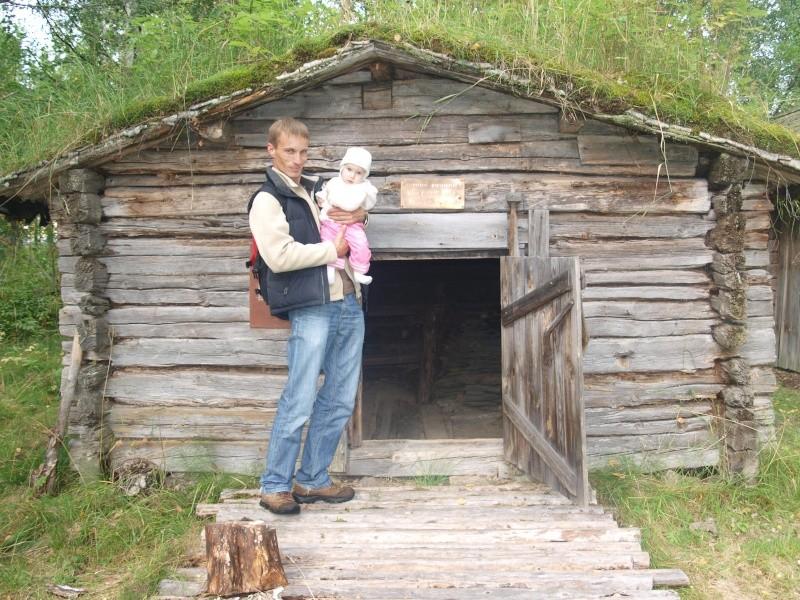 Käisin Soomes Muuramen Saunakylas P1016110