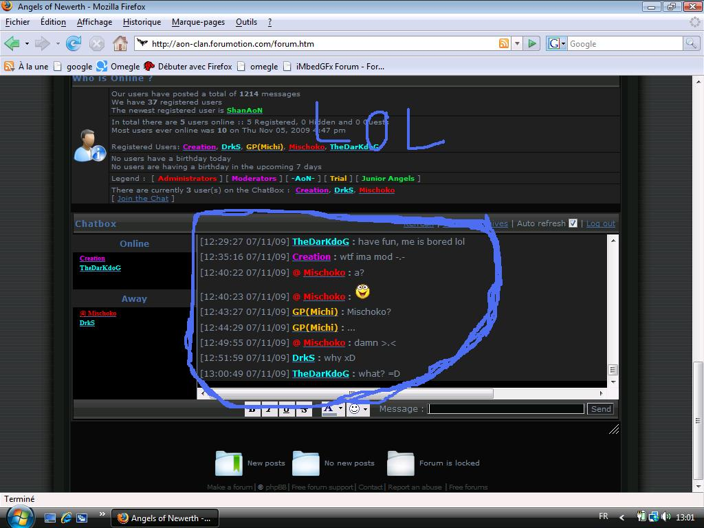 Wtf chatbox Olol10