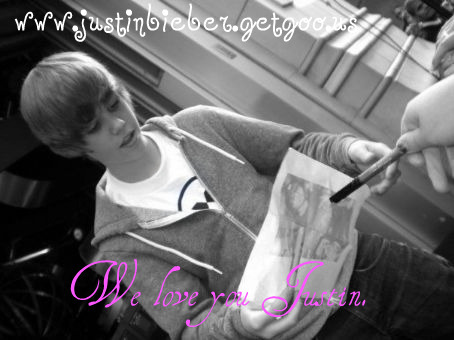 Justin Bieber LT