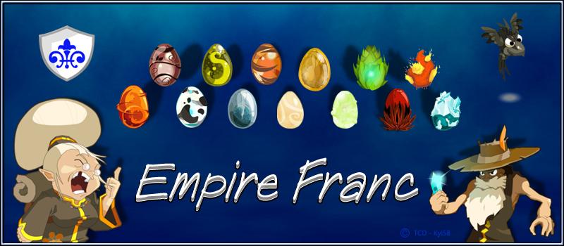 L'Empire Franc