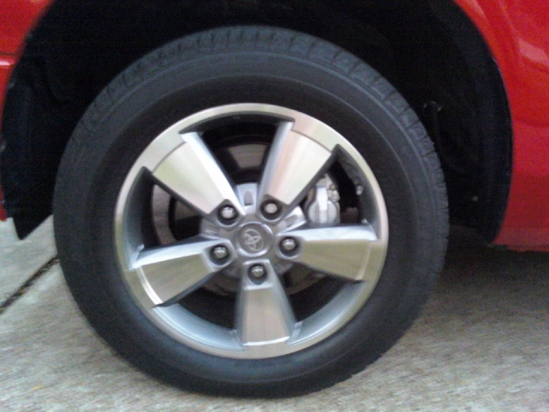 "WTB 20"" Carved Alloy wheels 11110921"