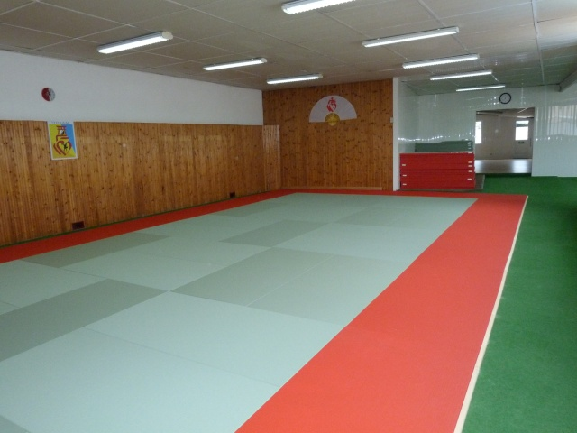 Stages en Vendée Dojo_110