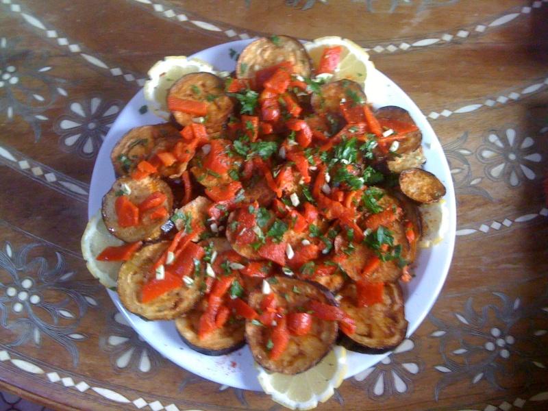 tajine de poisson à la marocaine Img_1014