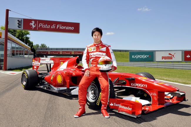 [F1] Kamui Kobayashi - Page 19 Test-a10