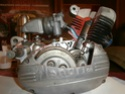 un coupè FLANDRIA P4060010