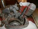 un coupè FLANDRIA P4060011