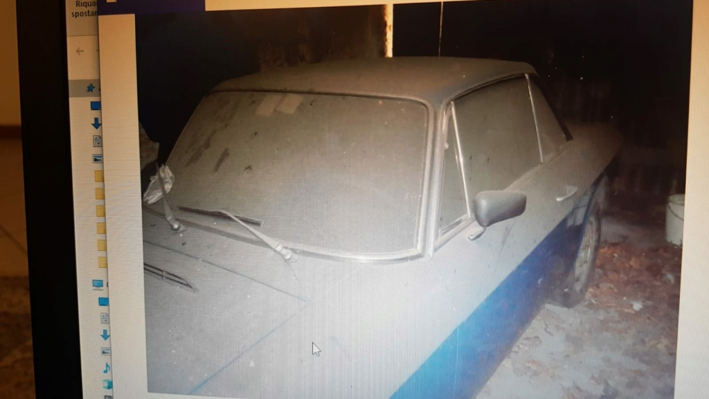 Lancia Fulvia Coupè 3, ci sono ricascato Img-2010