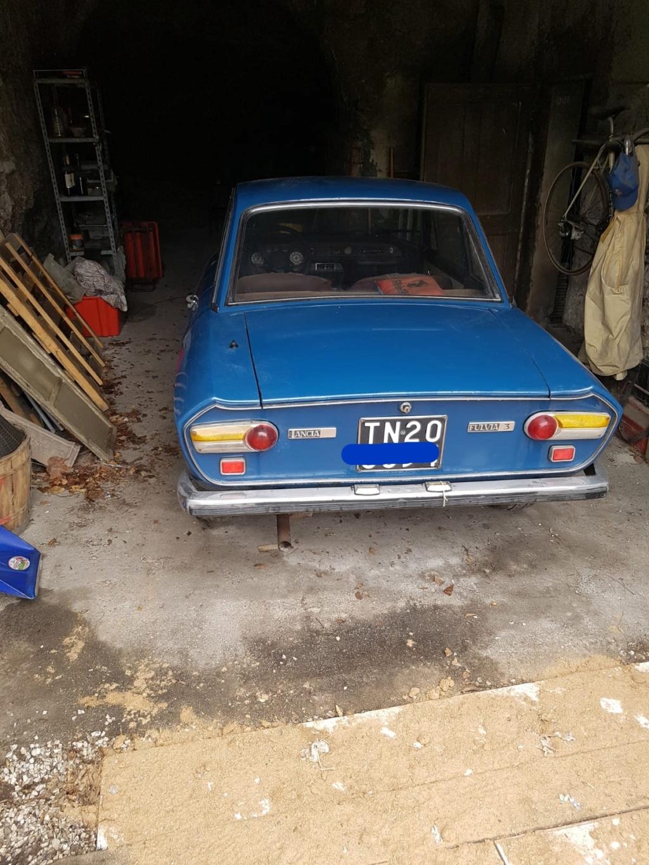 Lancia Fulvia Coupè 3, ci sono ricascato Img_2010