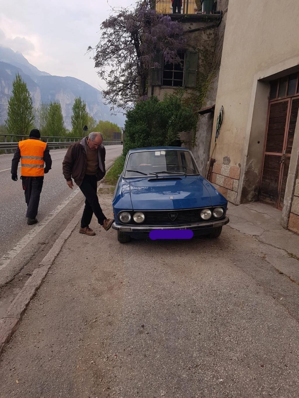 Lancia Fulvia Coupè 3, ci sono ricascato Img_2011