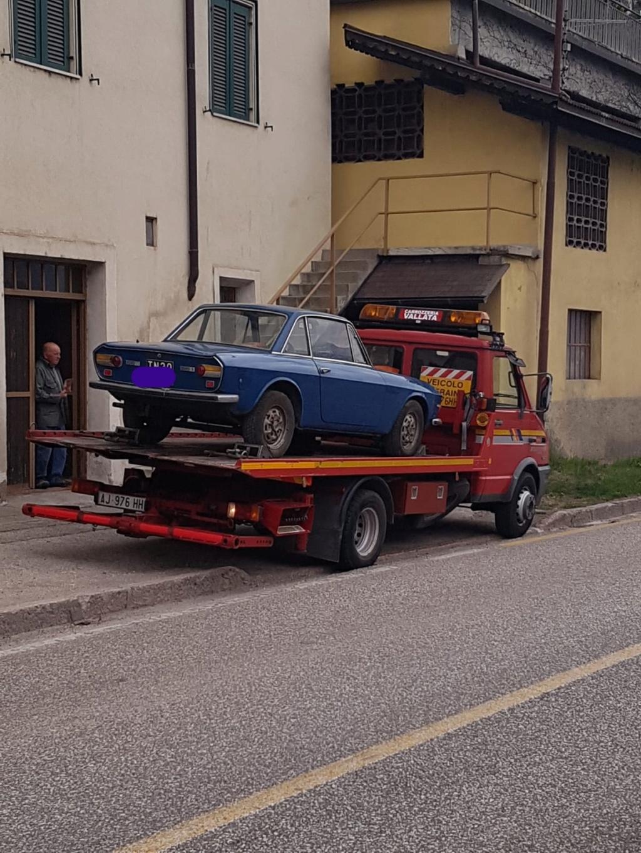 Lancia Fulvia Coupè 3, ci sono ricascato Img_2012