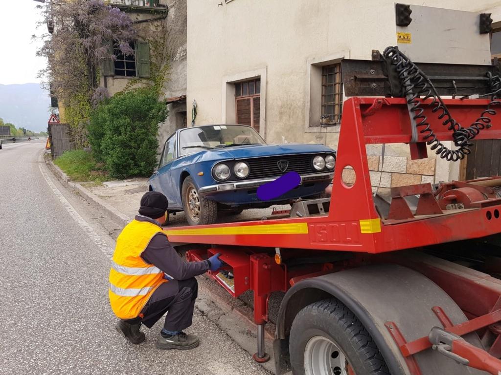 Lancia Fulvia Coupè 3, ci sono ricascato Img_2014