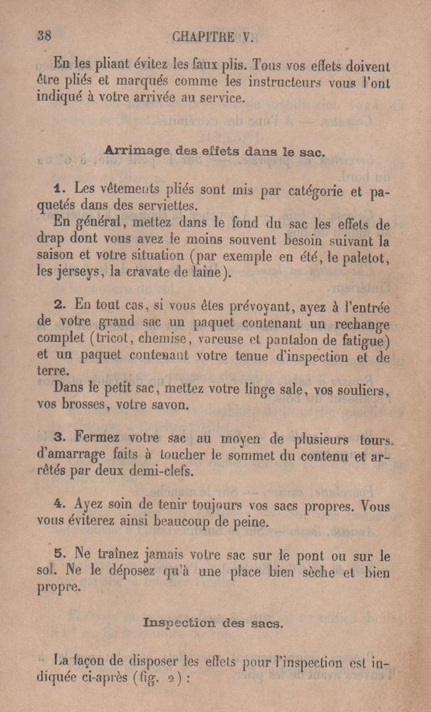 [Les traditions dans la Marine] Tenue dans la Marine- Tome 01 - Page 38 Hab_0011