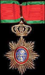Ordres de la France Coloniale et outre Mer Cambod12