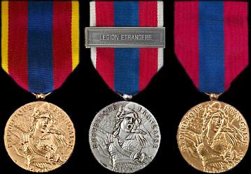 Médaille de la Défense Nationale Defnat10