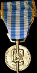 Médaille de la Dépotatoion et internement politique Depint13