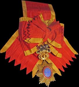 Ordres de la France Coloniale et outre Mer Dragon12