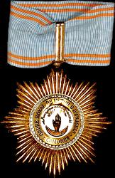 Ordres de la France Coloniale et outre Mer Etanjo11