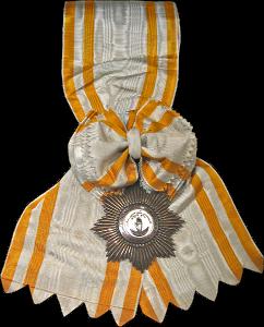 Ordres de la France Coloniale et outre Mer Etanjo12