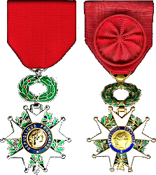 La Légion d'Honneur Lhcxch12