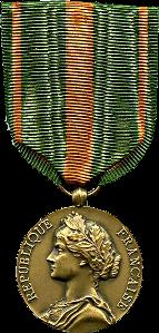 La Médaille des Evadés Medail20