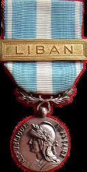 La Médaille d'Outre-Mer Medail24