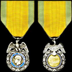 La Médaille Militaire Medmil10