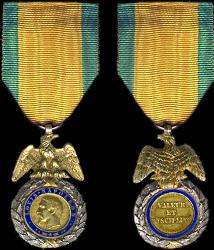 La Médaille Militaire Medmil11