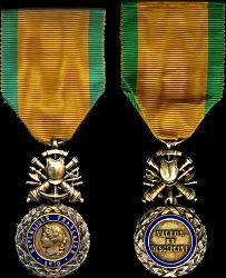 La Médaille Militaire Medmil13