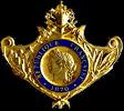 La Médaille Militaire Medmil18