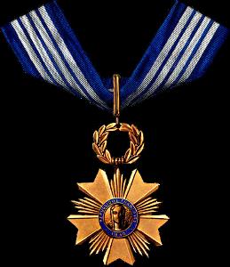 Ordres de Mérites Spécialisés Merita14