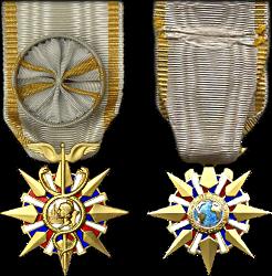 Ordres de Mérites Spécialisés Meritc11