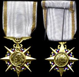 Ordres de Mérites Spécialisés Meritc12