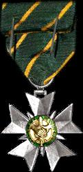 Ordres de Mérites Spécialisés Meritc18