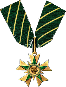 Ordres de Mérites Spécialisés Meritc19
