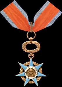 Ordres de Mérites Spécialisés Merite11
