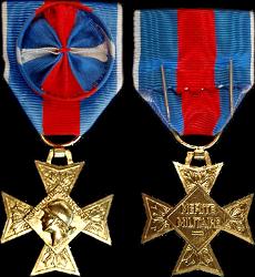 Ordres de Mérites Spécialisés Meritm16