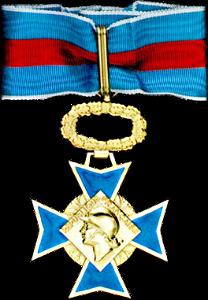 Ordres de Mérites Spécialisés Meritm17